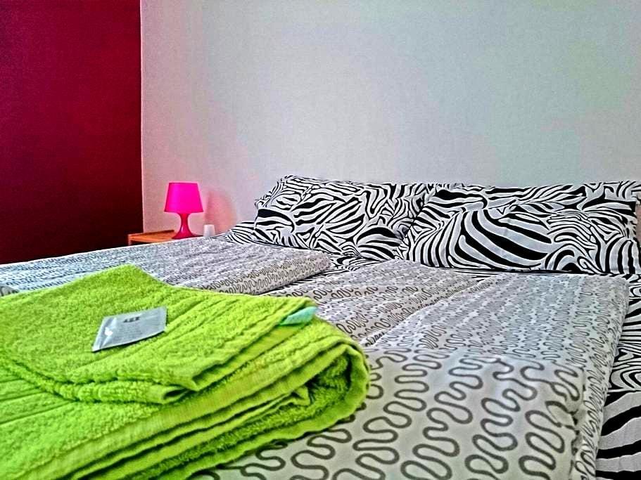 Palmiro's Airbnb | Berry Room - Trento - Apartamento
