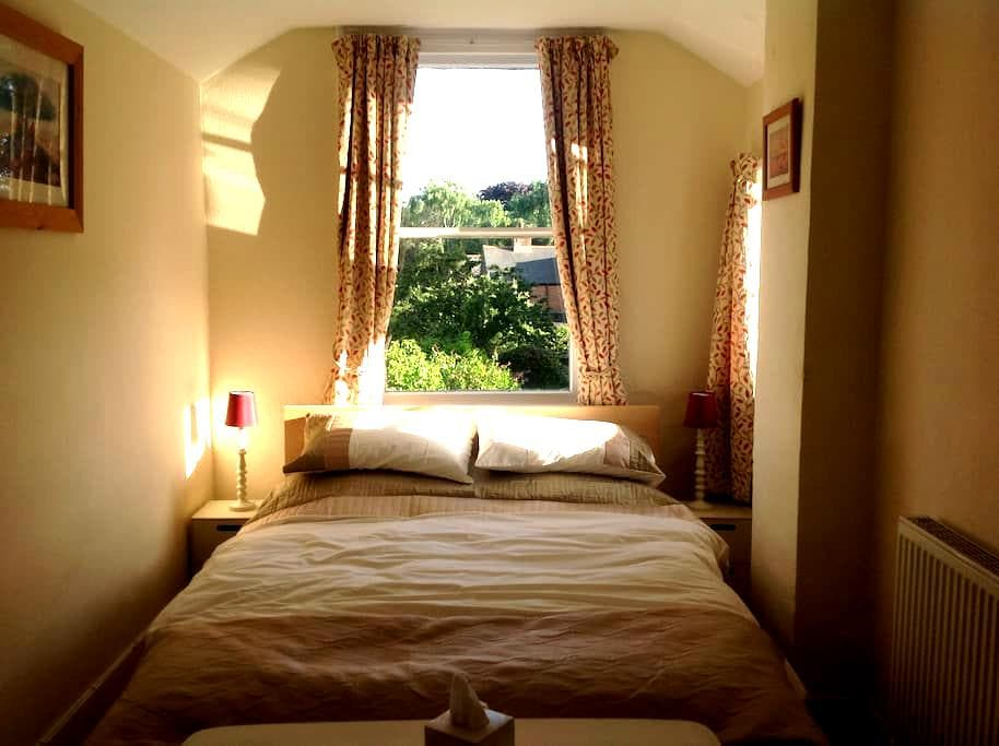 Private one bed flat central Exeter - Exeter - Apartamento