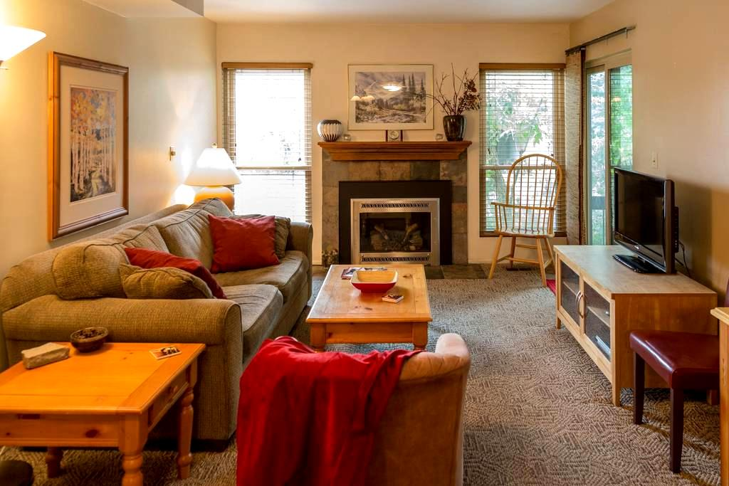 **Great Deals for Spring Skiing!** - Park City - Apartment