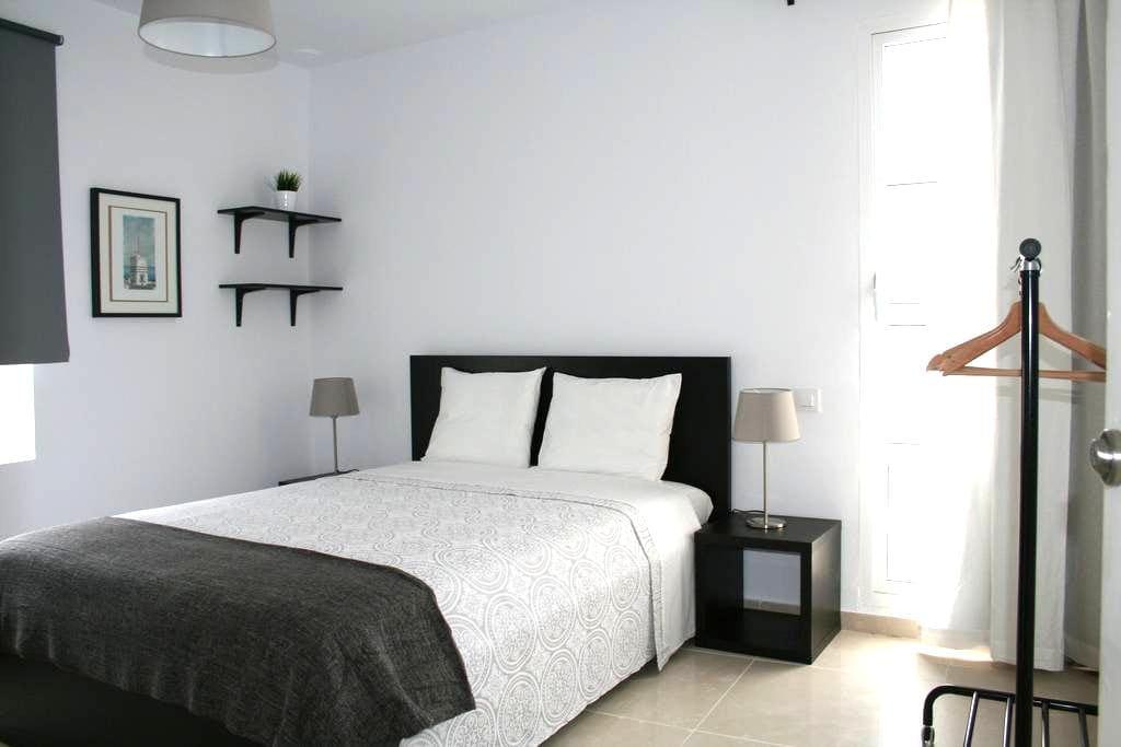 Double room in Cádiz centre - Cadice