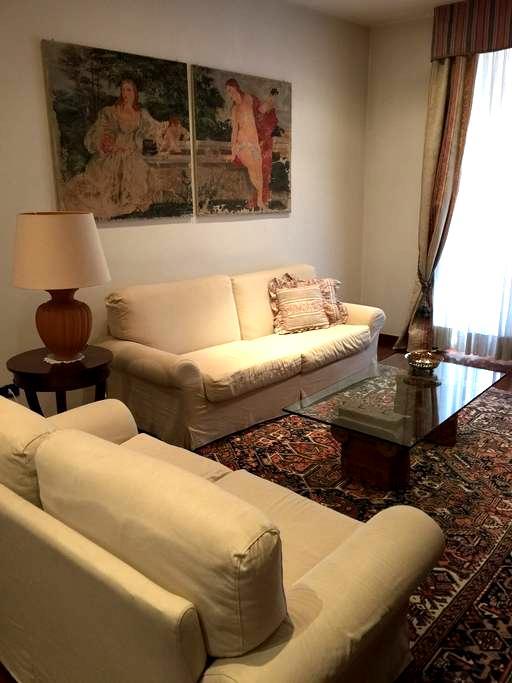 la casa di Paola - Lovere - Lejlighed
