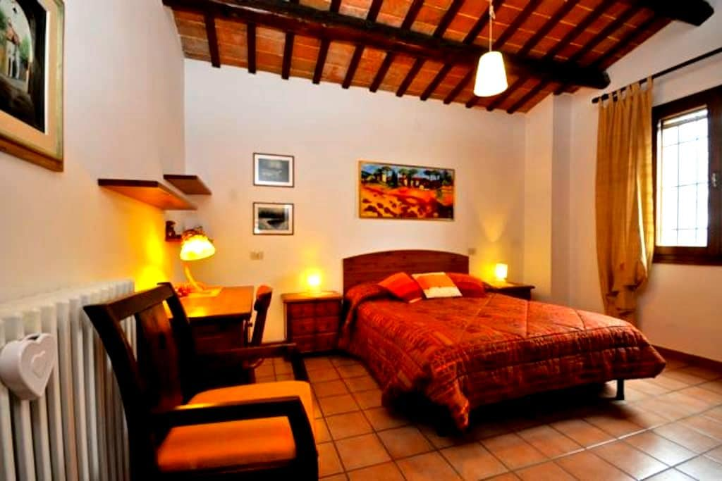 Rooms in villa with breakfast - Cesena - Villa