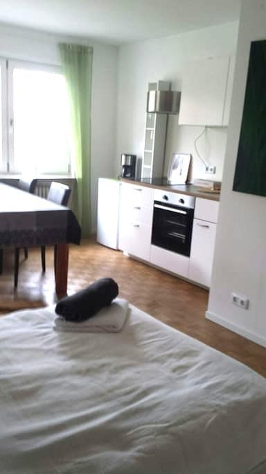 Süße Wohnung - Freiburg