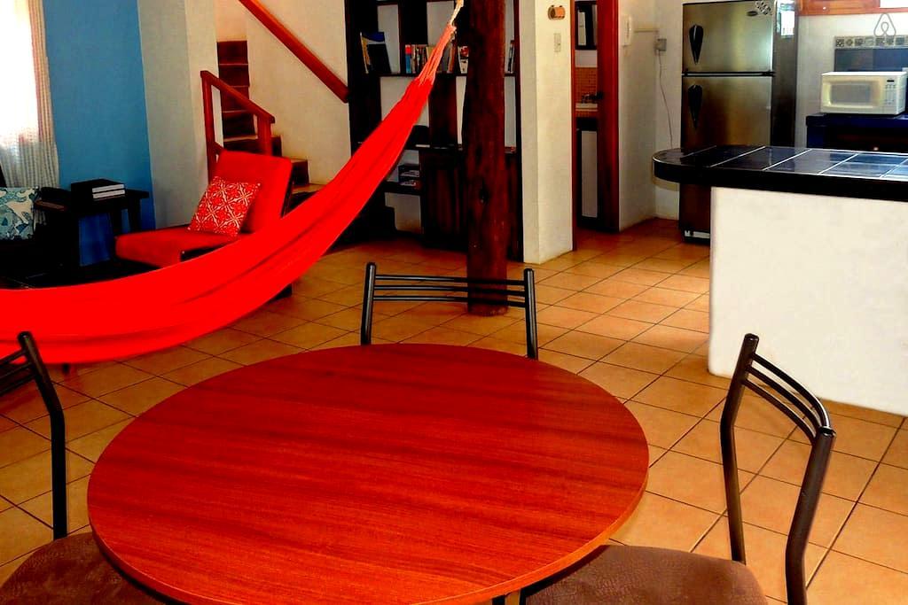 Sol Marina Garden House - Puerto Ayora - House