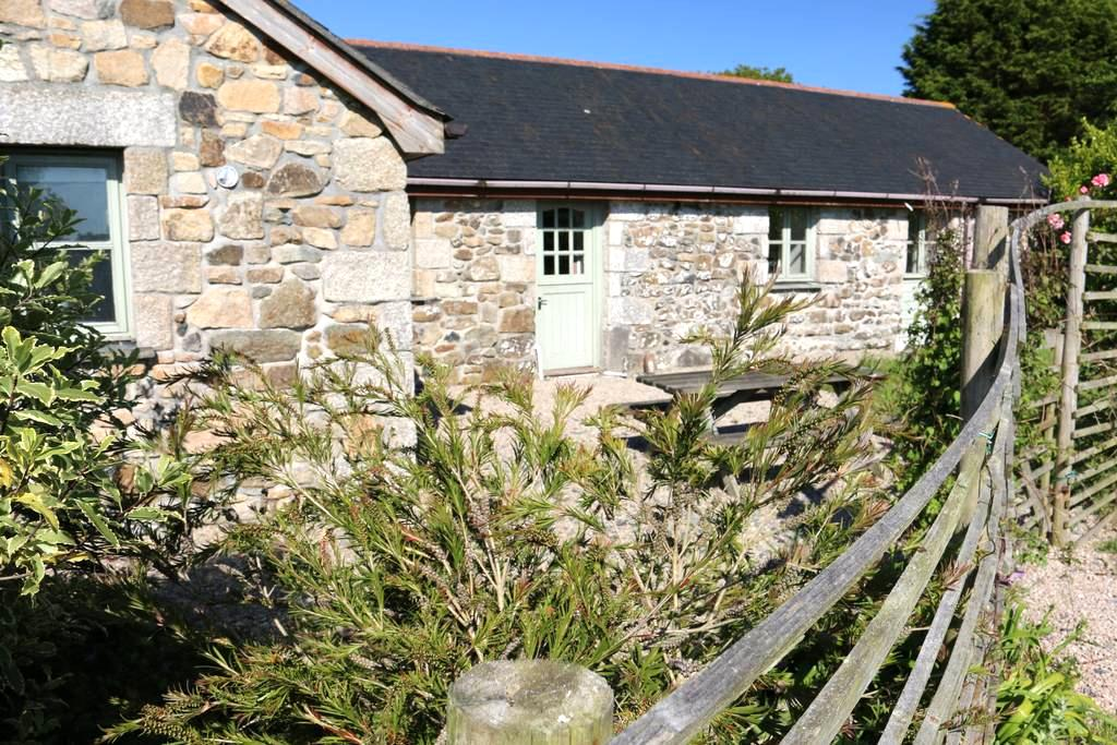 Parlour cottage - Cornwall - Other