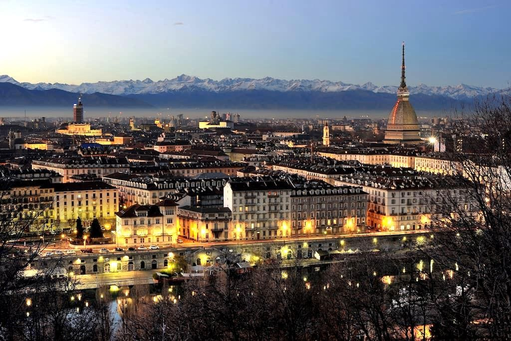B&B a San Salvario (Cam.1) - Turin - Bed & Breakfast