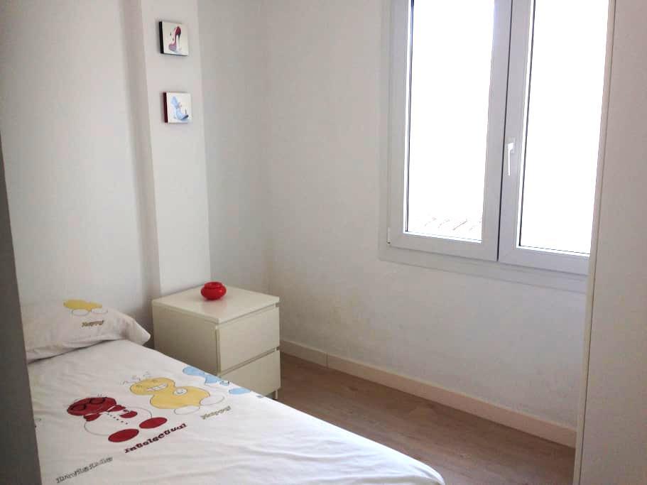 Habitación privada al lado del Paseo Marítimo - Palma - Appartement en résidence