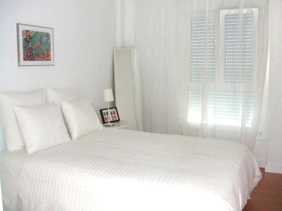 Playas y Dunas de Corrubedo - 雷貝拉(Ribeira) - 公寓