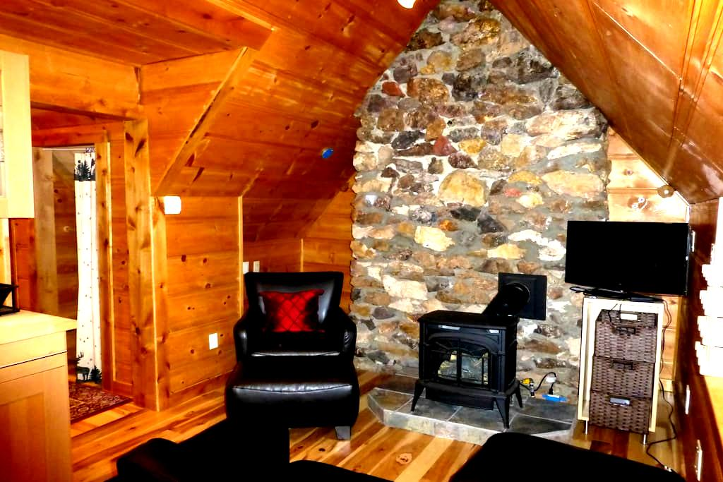 Black Bears Den -Tahoe Mtn. Luxury - Tahoe City - Appartement