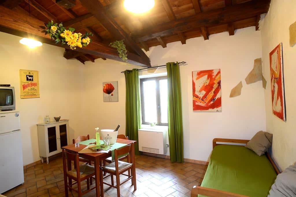 casa il girasole - Mazzano Romano - Apartment