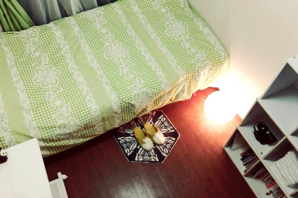 ComfortableBudget stay+PocketWifi:) - Arakawa - Apartment