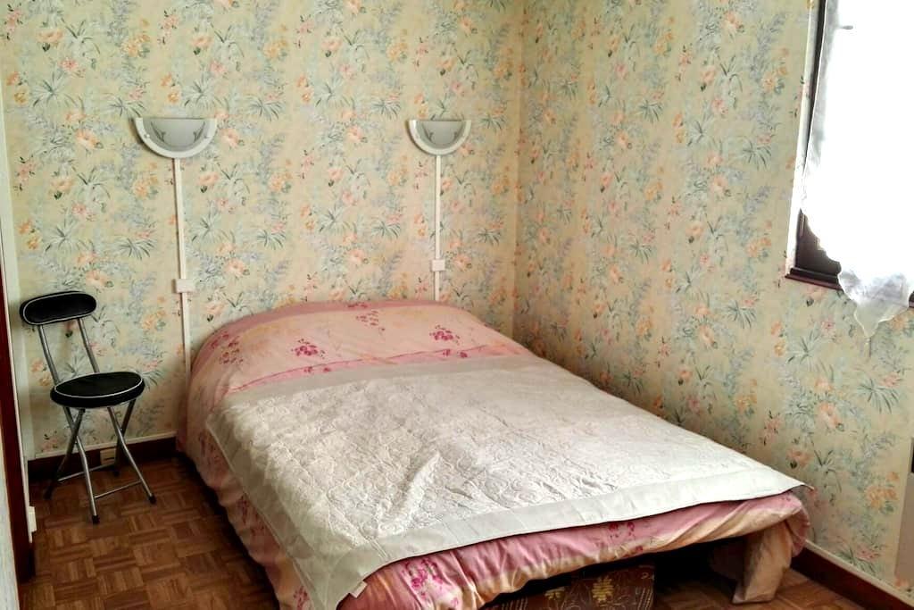 Cuisine,sdb wc,chambre privatives,rdc maison - Couzeix