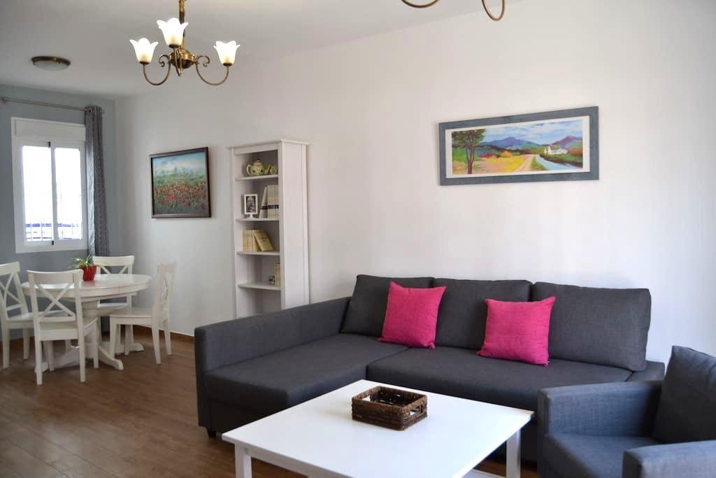 Piso de diseño y gran confort en Dos Hermanas - Dos Hermanas - Apartmen