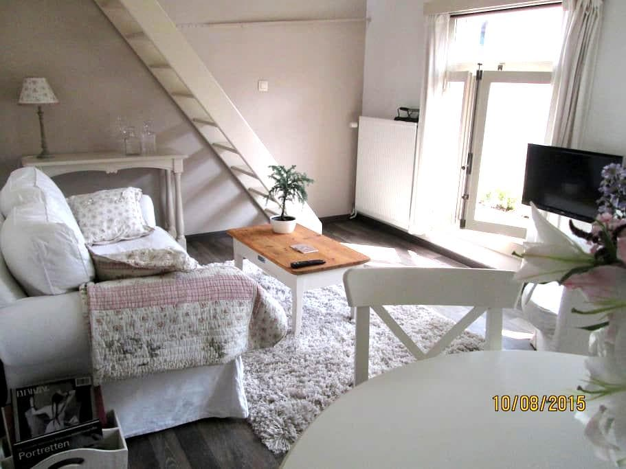 Licht duplex appartement - Antwerpen - Wohnung