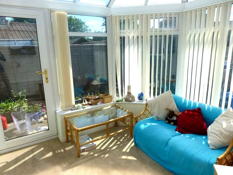 Newly decorated bungalow in St. Andrews - Saint Andrews