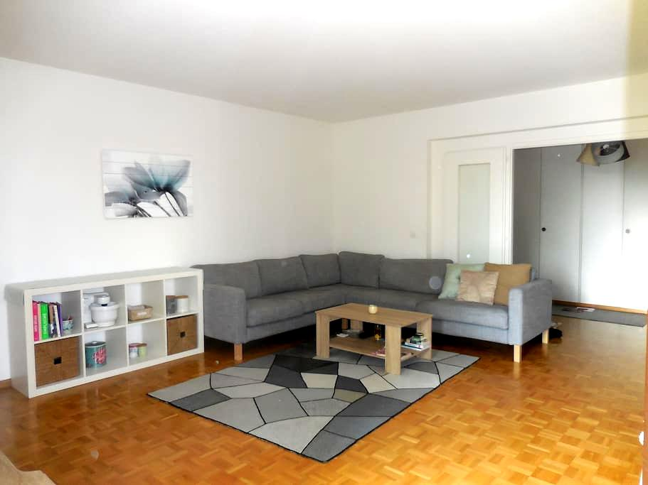 Appartement cosy - Vernier - Appartement