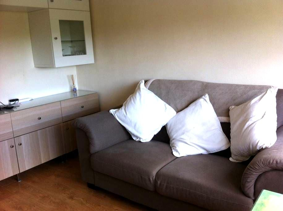 Self Catering Accommodation  i.e  2  private rooms - Enniskerry