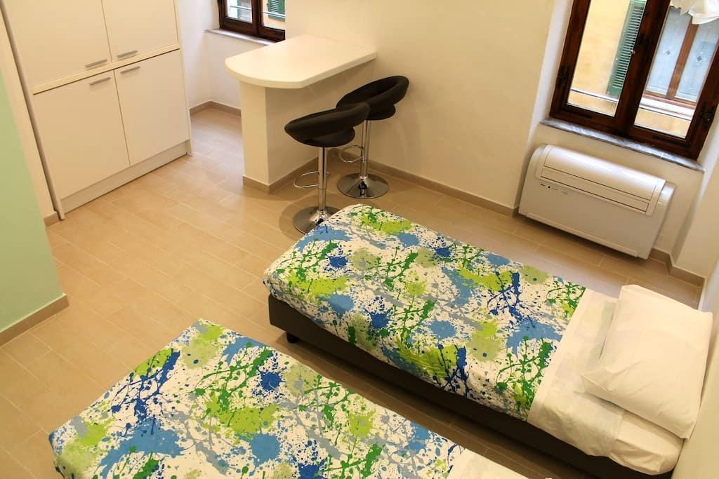 La Chimera - Siena - Apartment
