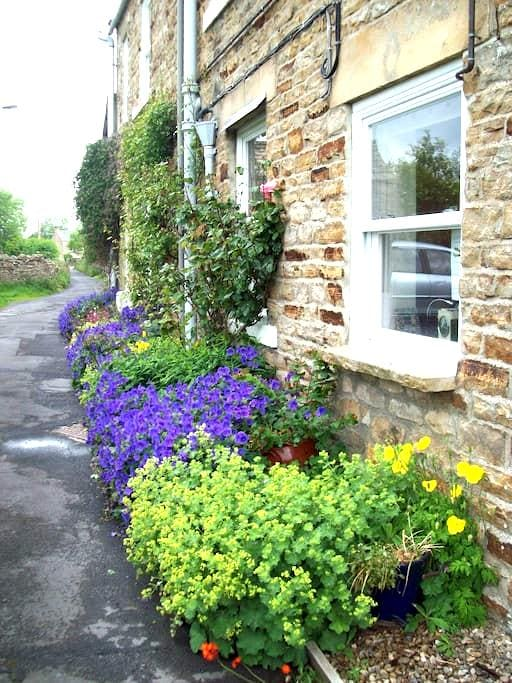 Double room in Cotherstone Cottage, Teesdale - Cotherstone - Hus