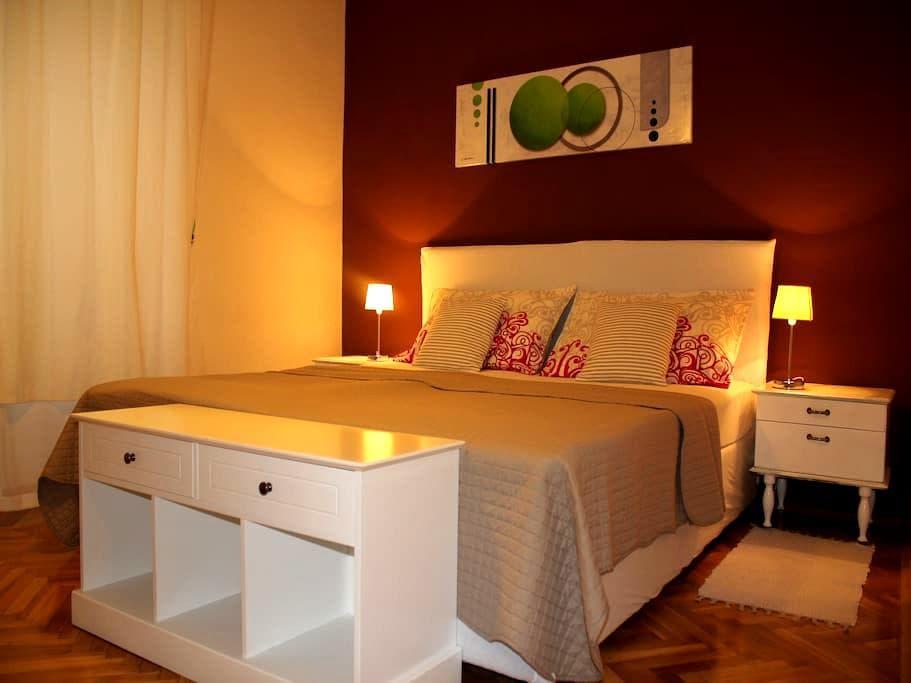 Apartment Arco Romano in the center - Риека