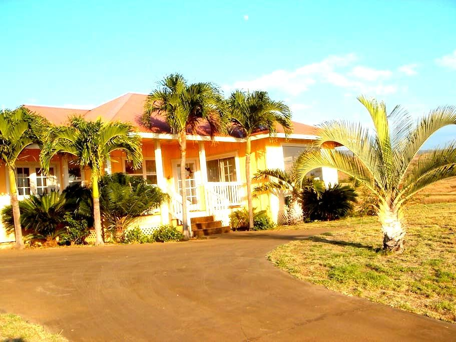 Peach Paradise - Waimea - House