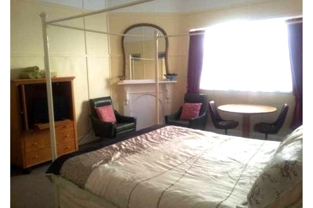 Snowy River Country Cottage BnB - Orbost