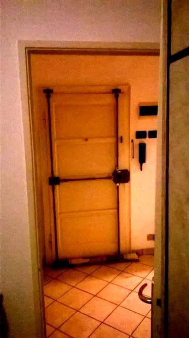 Appartamento tranquillo, luminoso - Mantova - Departamento