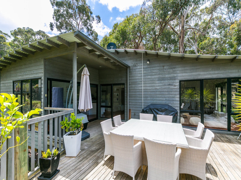 Boutique Family Accommodation