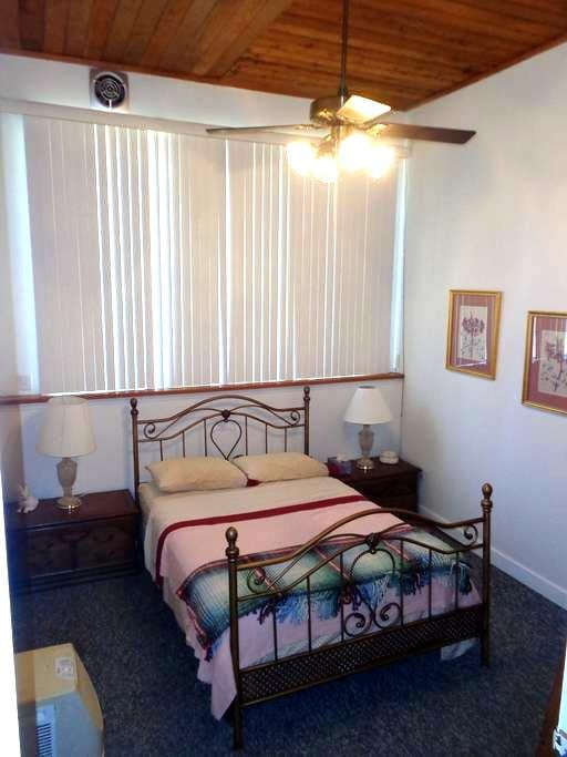 Tampa Bay Guesthouse - 新里奇港(New Port Richey)