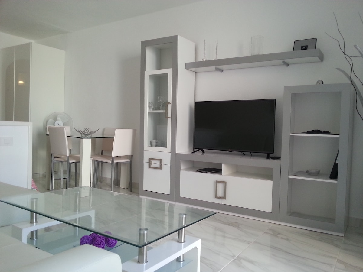 Studio Apartment Parque Santiago 3 brand new studio parque santiago 3! - apartments for rent in playa