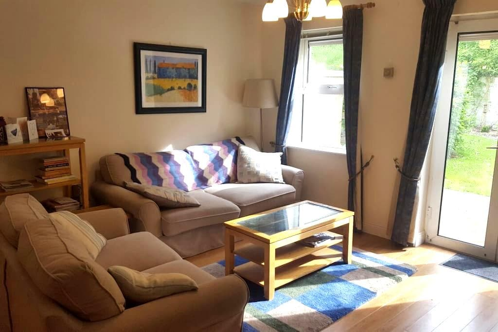 Spacious two bed apartment - Cork