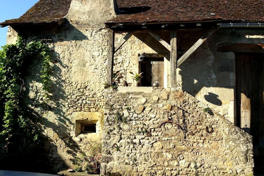 Gîte rural de caractère - Saulcet - Wohnung