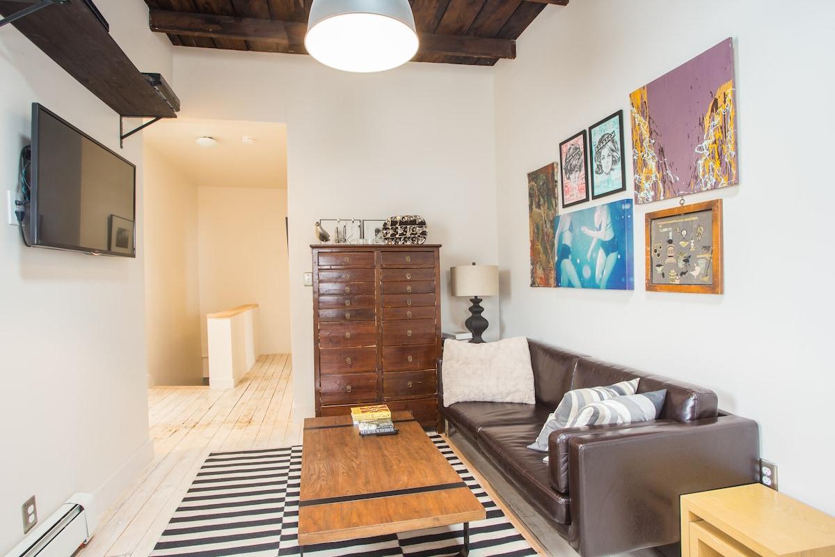 2 Bedroom Apartment in Brooklyn