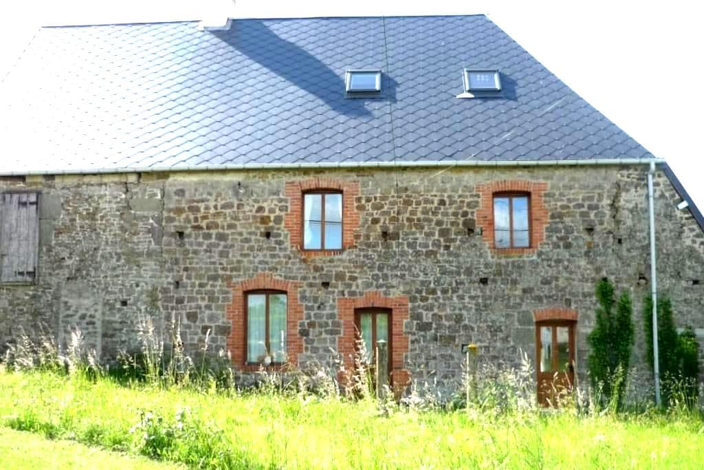 Converted 6 Bed Barn - all Mod Cons - Tessy-sur-Vire - Дом