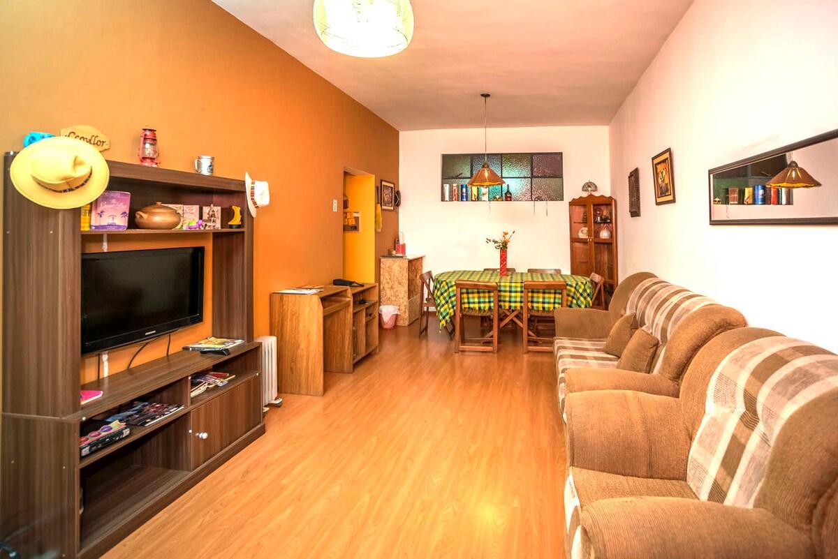 Spacious Apartment Good location