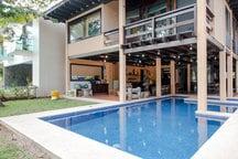 Habitacion cómoda casa espectacular