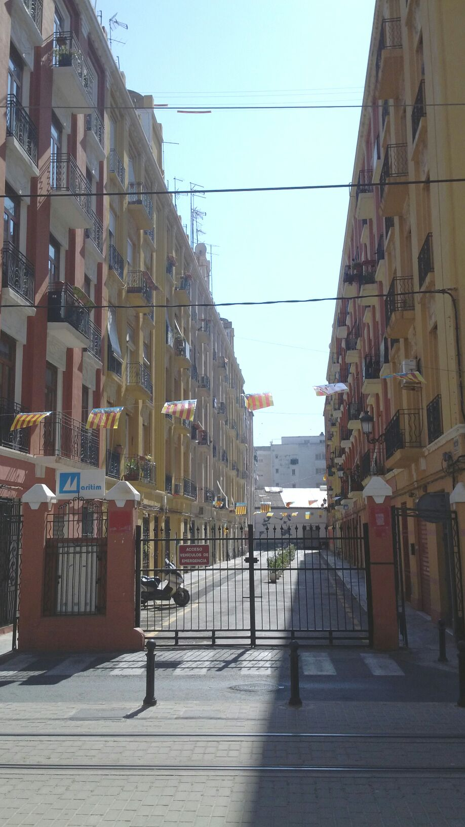 Fair price comfort apartm 50m metro