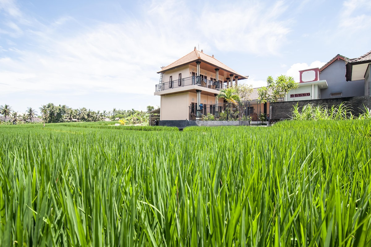 PROMO!The Point Cheap Stay Canggu#1