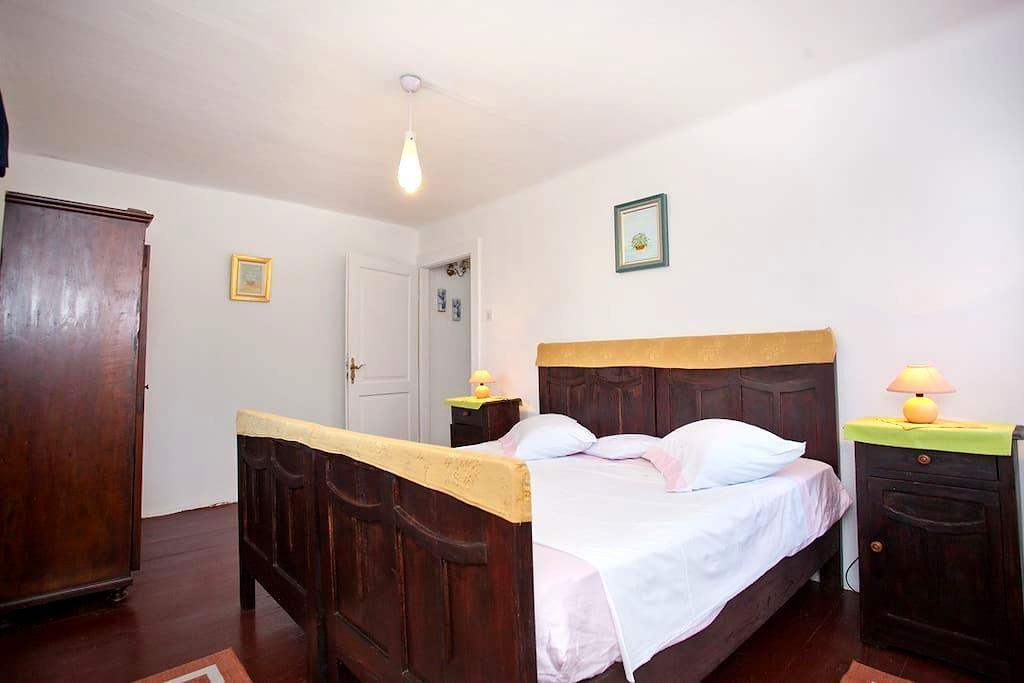 Matilda Rooms Silba 1 - Silba - House