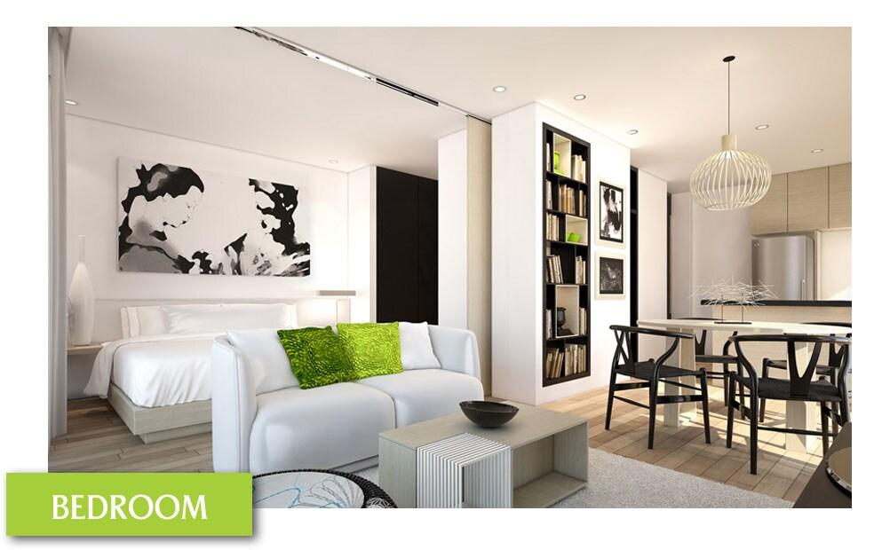 New Luxury Apartment in Nimman