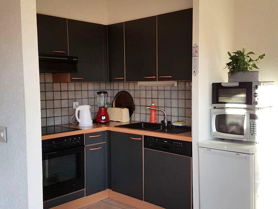 Apartment cosy confortable sunny place terrace - Uvrier - อพาร์ทเมนท์