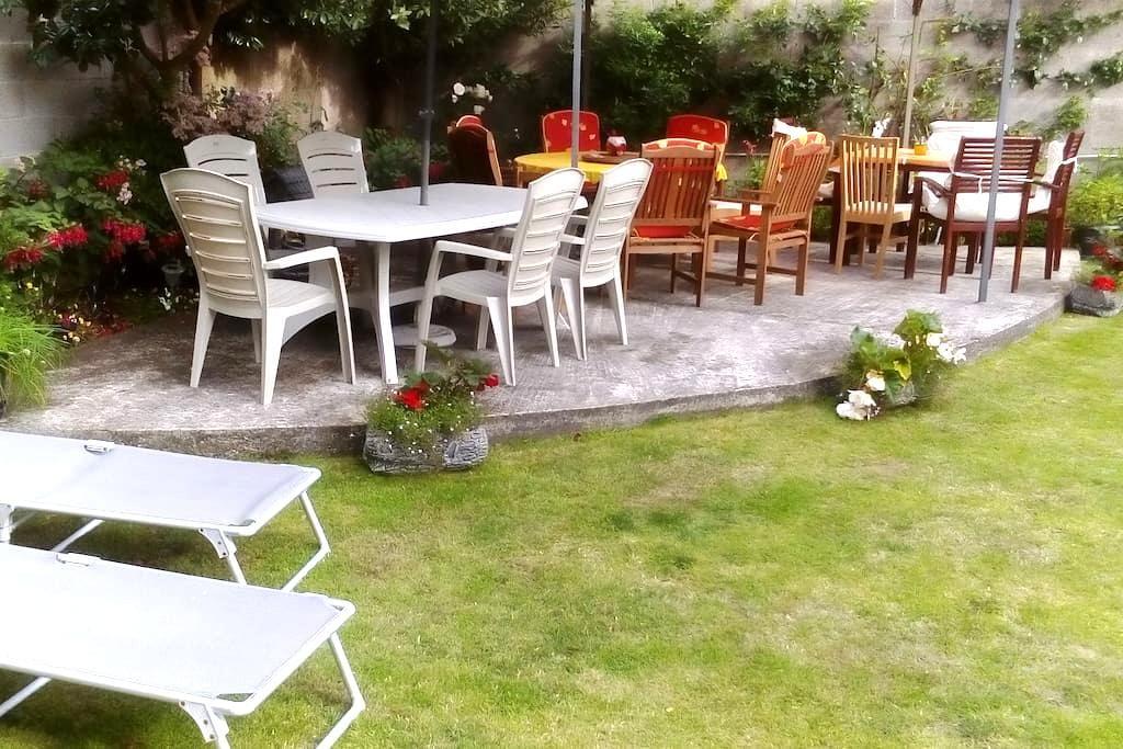 La Maison Celtique  (Aishling) - Saint-Nicolas-du-Pélem - Bed & Breakfast