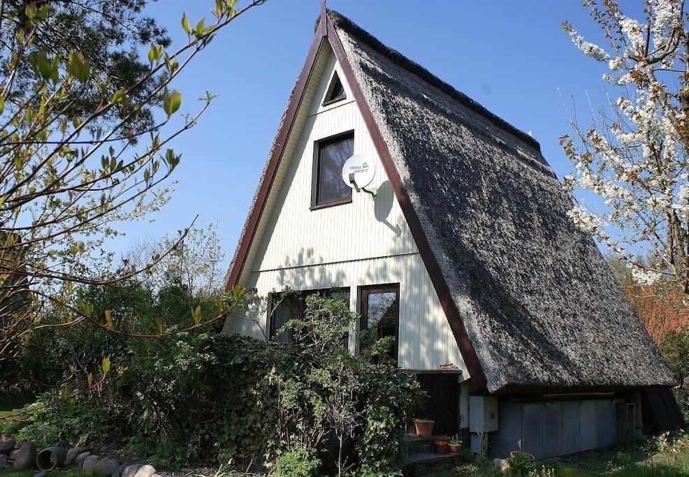 Summer Cottage Baltic Sea - Börgerende-Rethwisch
