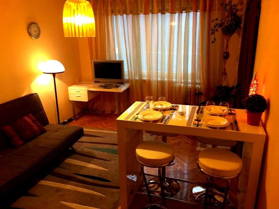 Anna apartment - 3 rooms - Debrecen - Daire