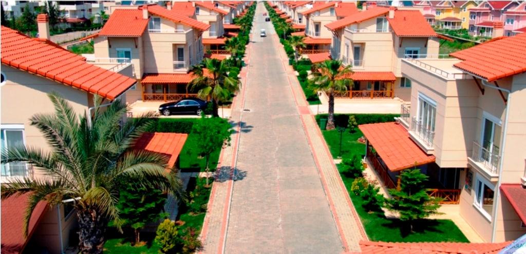 Paradıse Town Separete Pool No 24