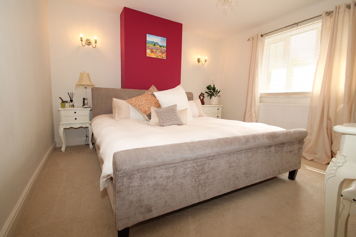 Stunning Double Room in Bath