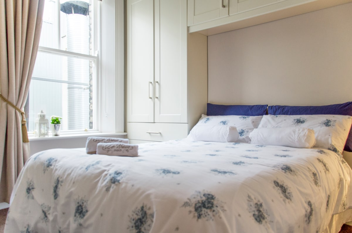 City Centre-Double Bed & Breakfast