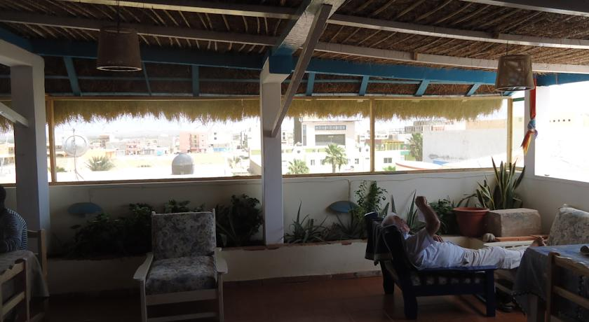 The  A Paz Residence