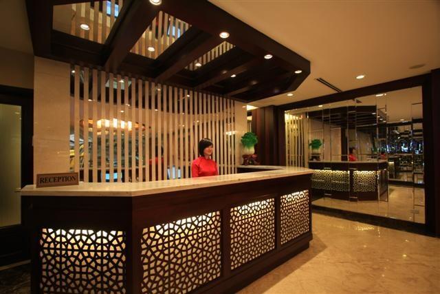 West Lake Hanoi Suite