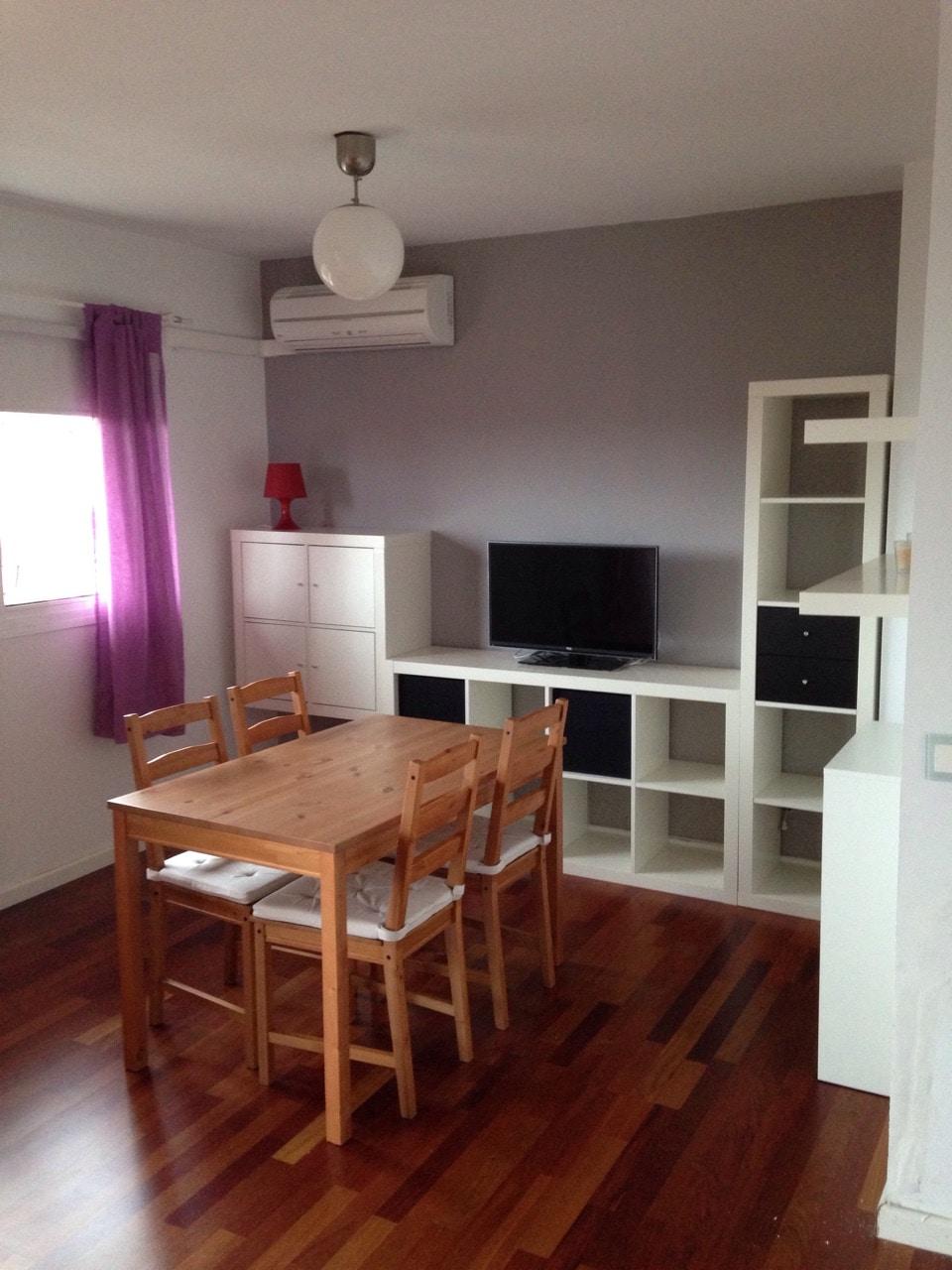 A flat near the centre of Huelva.